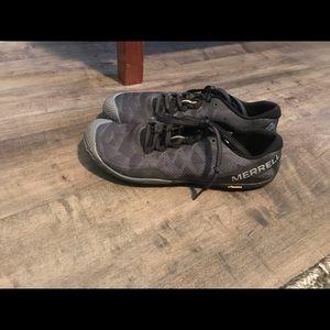 MERRELL BAREFOOT Women's Sneakers VIBRAM Soles 6.5
